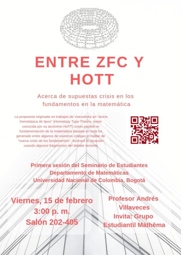 HOTT(1)